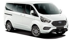 ford car hire in south africa