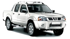 nissan car hire in south africa
