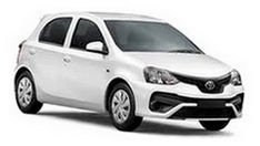 toyota car hire in south africa